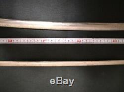 Ww2 Japanese Imperial Army Sword Showa Gunto Militaria Ww Japan #111