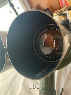 Ww2 Japanese Imperial Navy Big Eyes Binoculars