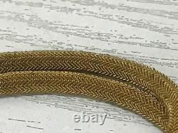 Y1892 Imperial Japan Army String attached to Katana sword Japanese WW2 vintage
