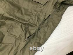 Y1897 Imperial Japan Army Jacket outerwear personal gear Japanese WW2 vintage