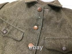 Y1898 Imperial Japan Army Type 98 Jacket outerwear Japanese WW2 vintage
