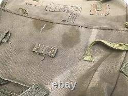 Y1904 Imperial Japan Army Rucksack backpack military bag Japanese WW2 vintage