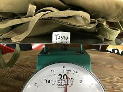 Y2594 Imperial Japan Army Type 3 Military Uniform Trousers Japanese WW2 vintage